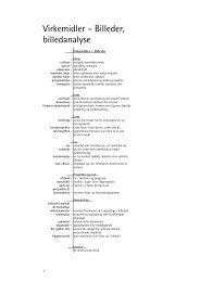 Udskrift i pdf