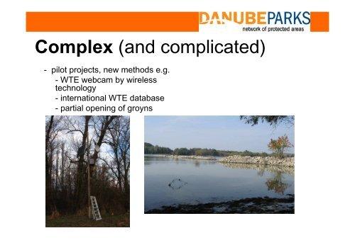 Review DANUBEPARKS by Danube-Drava National Park