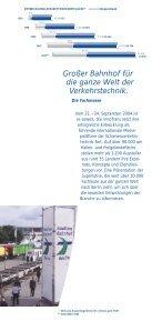 Messe Berlin - Seite 2