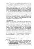 Lecciones sobre la construcción de la paz a nivel regional ... - Futuros - Page 7