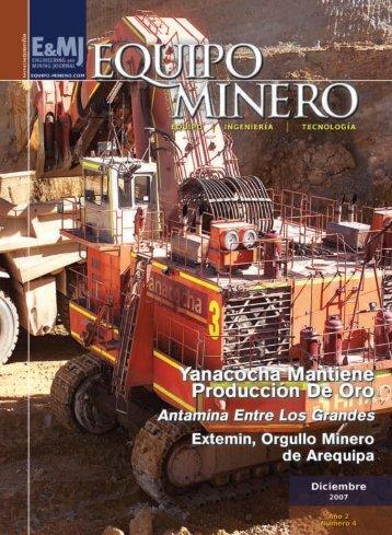 Noticias - Mining Media