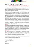 enterprise risk management - IBC Euroforum - Page 3