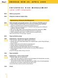 enterprise risk management - IBC Euroforum - Page 6