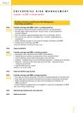 enterprise risk management - IBC Euroforum - Page 7