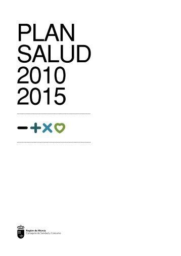 Plan de Salud 2010-2015 - laverdad.es