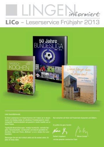 Neu! - Lingen Verlag