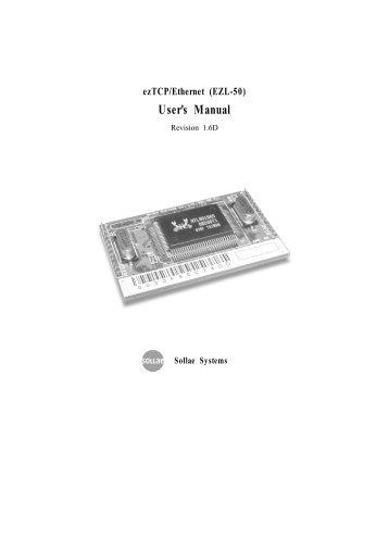 80 free Magazines from EZTCP.COM
