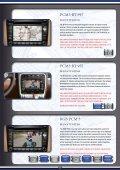 MOST-AUx-pORSCHe VTC-C TOOKI pORSCHe - Davicom ... - Page 7