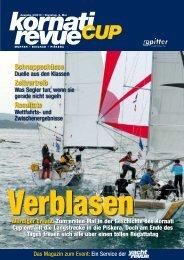 Open House: Die neue Bavaria Cruiser45 ist da! - Yachtrevue