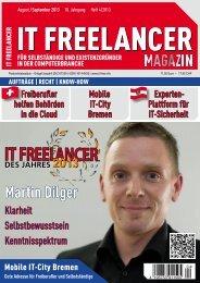 Martin Dilger - Gesellschaft für Informatik eV