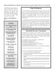 Winter 2000 - Institute for Environmental Monitoring and Reasearch - Page 3