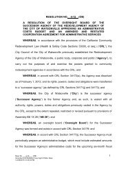 OB Reso 4-13 Restated Cooperation Agreement - Watsonville ...