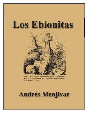 Los Ebionitas - iglededios.org