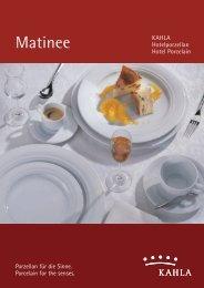 Matinee - Badorf