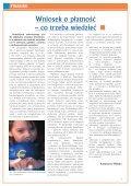 Biuletyn Europejski Fundusz Społeczny na Podkarpaciu nr 4 ... - Page 7