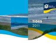 TIDES 2011 - Port of Rotterdam