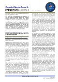 PRESSWERK Vol 05-APR-11 - Euregio-Classic-Cup - Page 2