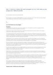 Dahir n° 1-10-123 du 3 chaabane 1431 portant promulgation de la ...