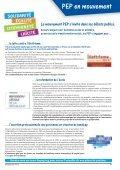 Faire école : quelles dynamiques partenariales dans les ... - Pep - Page 3