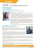 Faire école : quelles dynamiques partenariales dans les ... - Pep - Page 4