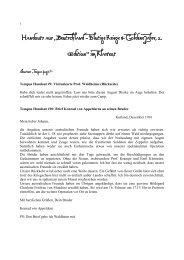 """Handouts aus """"Deutschland – Blutige Kriege & Goldene Jahre, 2 ..."""