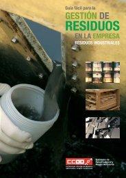 GUIA RESIDUOS 7:Maquetación 1 - Comisiones Obreras de ...