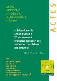 MP ACTES TEE 28/02/06 - C2RP