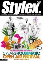 damoNPAUL - Stylex Magazin