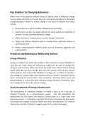Social and Behavioural Aspects of Climate Change - the NESC ... - Page 6