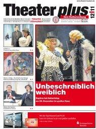 I Unbeschreiblich weiblich - Deutsch-sorbisches Volkstheater