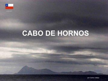 Cabo de Hornos - Caphorniers - CHILE