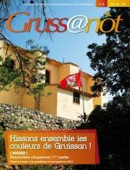 Lo Grussanot n°91 Février (...) PDF - Gruissan