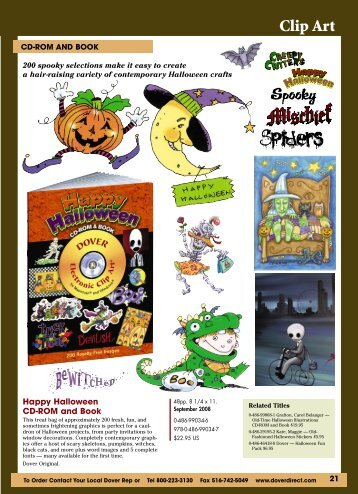 08 New fall pp18-27 - Dover Publications
