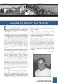 Memoria anual 2003 - JRS - Page 5