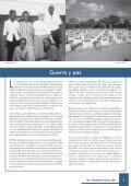 Memoria anual 2003 - JRS - Page 7