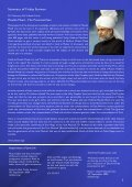 newsletter Shirley Feb 13.indd - Majlis Khuddamul Ahmadiyya UK - Page 3