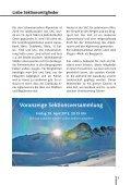 il Bernina - SAC Sektion Bernina - Seite 5
