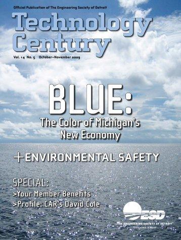 Technology Century V.14 N.5 - ESD