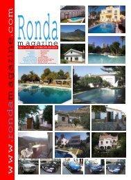 www. ronda magazine .com - SETUP DIGITAL