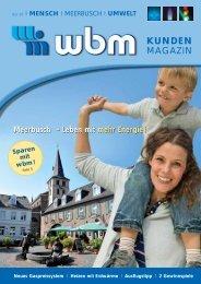 02/2010 zum Download (PDF) - wbm