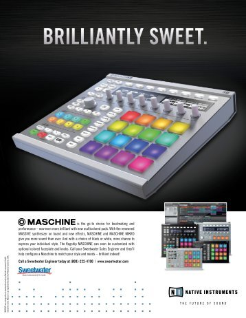 is the go-to choice for beatmaking and performance – now even ...
