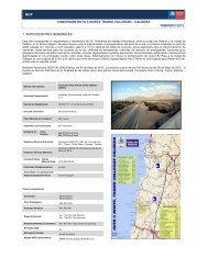 mop concesión ruta 5 norte tramo vallenar - caldera febrero 2013 1 ...