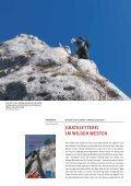 Wilder News - Mountain Wilderness - Seite 5