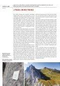 Wilder News - Mountain Wilderness - Seite 7