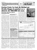 Corina Crețu la luat de bărbat pe Ovidiu Rogoz la pachet ... - Curentul - Page 3