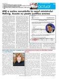 Corina Crețu la luat de bărbat pe Ovidiu Rogoz la pachet ... - Curentul - Page 5