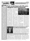 Corina Crețu la luat de bărbat pe Ovidiu Rogoz la pachet ... - Curentul - Page 6
