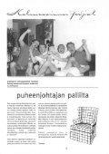 Frisbari 2/1997 - Ultimate.fi - Page 3