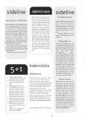 Frisbari 2/1997 - Ultimate.fi - Page 5