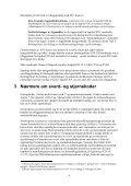 Samlet oversikt over retningslinjer for multippel koding 1 ... - KITHs - Page 6
